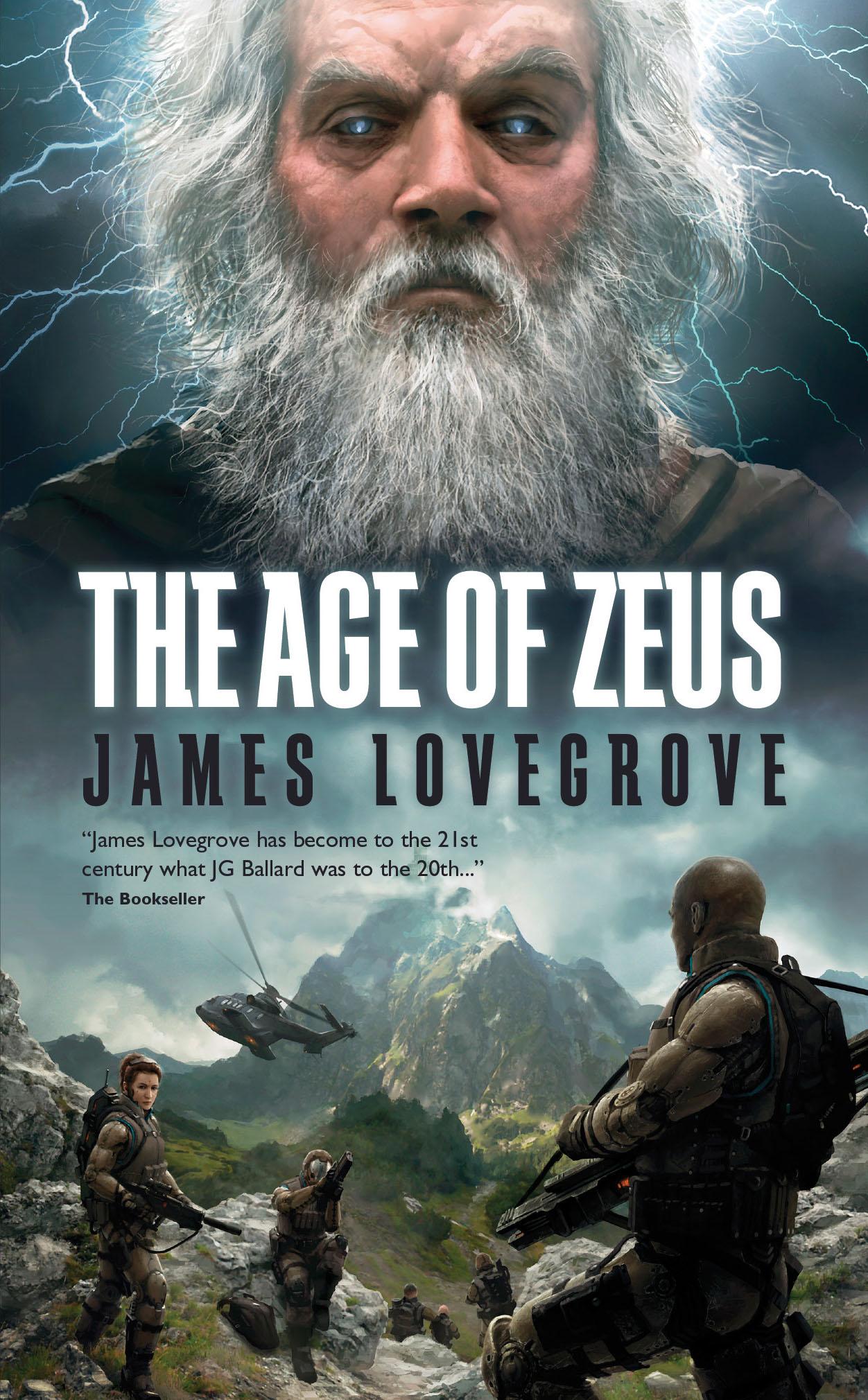 Zeus Age