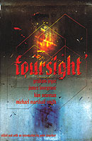 Foursight by Peter Crowther (ed.)
