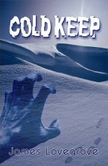 Cold Keep by James Lovegrove