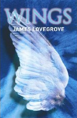 Wings by James Lovegrove