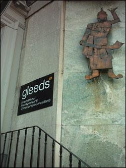 Gleeds