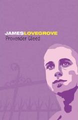 Provender Gleed by James Lovegrove