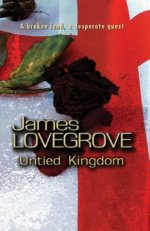 Untied Kingdom by James Lovegrove
