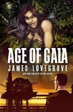 Age of Gaia - Solaris Books, 2013