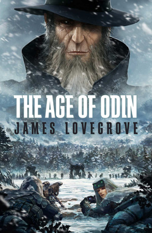 Age of Odin - Solaris Books, Dec 2010
