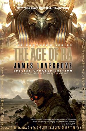 Age of Ra - Solaris Books, Jul 2009