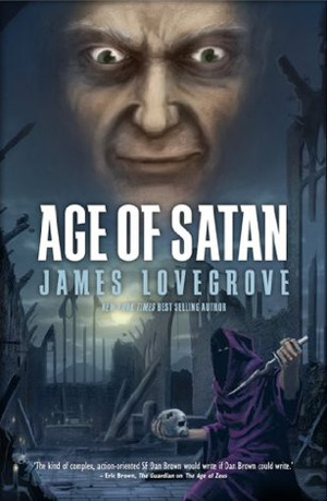 Age of Satan - Solaris Books, 2013