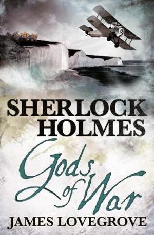 Sherlock Holmes: Gods of War - Titan Books, 2014